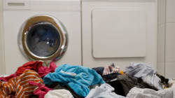 Twin Boys Drown In Washing Machine In