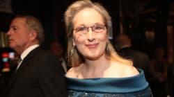La reazione Meryl Streep dopo la gaffe agli Oscar meriterebbe un