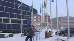 Rigodon à Iqaluit!