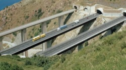 Lo sguardo di 11 fotografi sui 443 chilometri di Salerno-Reggio Calabria è