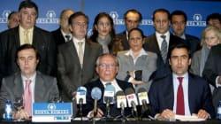 La Fiscalía Anticorrupción pide 16 años de prisión para los hijos de