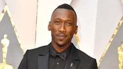 Mahershala Ali Reveals His Daughter Was Born In Her Amniotic
