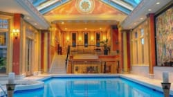 PHOTOS: Check Out The 10 Most Expensive Houses In