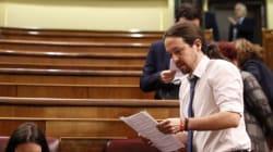 Iglesias ve viable un referéndum en toda España sobre