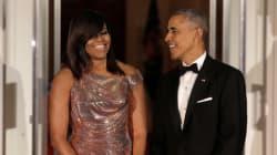 Les Obama s'offrent une luxueuse maison à