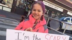 Una bambina di 10 anni sfata ogni mito riguardo ai transgender con un gesto davvero