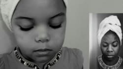 5-Year-Old Channels Iconic Black Women For Black History