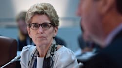 Wynne's Reported Plan To Cut Hydro Bills Just A 'Shell Game':