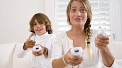 Active Video Games Fail To Improve Kids'
