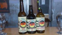 Une bière à saveur « militante » créée par des microbrasseurs