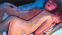 Facebook censura un'opera d'arte (di