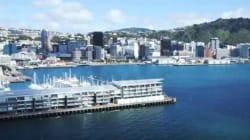 Se cerchi lavoro la Nuova Zelanda paga viaggio e soggiorno a Wellington per un