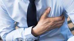 Heart Attack Fatalities Could Be Reduced By Recognizing These Warning