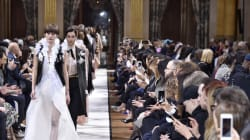 Fashion Label Accused Of Racist Casting During Paris Fashion
