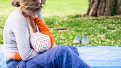 These Women Aren't Ashamed Of Breastfeeding In