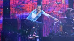 Une nouvelle chanson de Coldplay annonce la sortie prochaine d'un