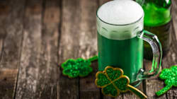 4 Toronto Theme Bars To Get Extra Green At This St. Patrick's