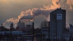 Les changements climatiques menaceront