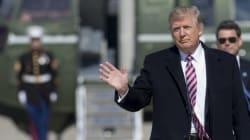Course à l'armement: le coup d'accélérateur de Donald