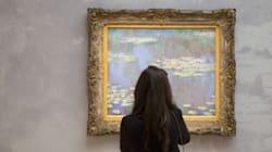 Claude Monet And The 'Old Age