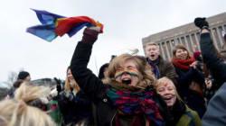 フィンランドの同性婚、法案可決から3年経ってようやく施行 なぜ時間がかかった?