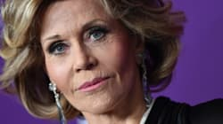 Jane Fonda Reveals She Was Raped And Sexually Abused As A