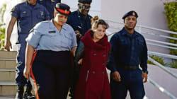 Accusée aux Bahamas: Karine Gagné se confie pour la première