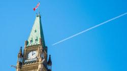 Ottawa s'entend avec un homme soupçonné de