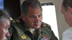 Réchauffement des relations entre la Russie et