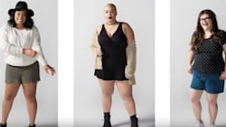 Watch These Women Beautifully Destroy Plus-Size Fashion
