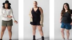 Watch These Women Beautifully Destroy Plus-Size Fashion