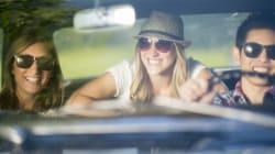 Surveillance accrue sur les routes pendant le congé de