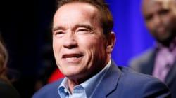 «Lourd passé»: Schwarzenegger ne veut plus animer l'ancienne émission de