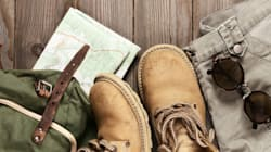 Tips For Packing A Minimalist Weekend