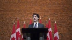 Opioïdes: Trudeau souligne l'ampleur de la crise des