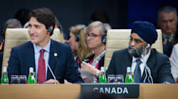 Canada Facing Potentially Awkward Questions About ISIL