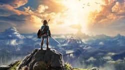 «The Legend of Zelda: Breath of the Wild», un chef-d'œuvre