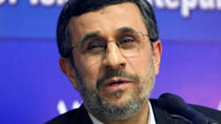 Iran's Former President (Who Banned Social Media) Joins