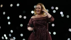 Adele confirme qu'elle est