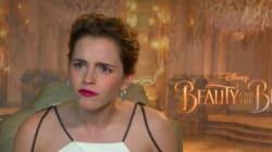 Emma Watson cloue le bec de ceux qui trouvent hypocrite sa photo seins nus dans Vanity