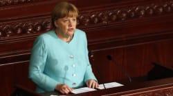 Berlino a muso duro contro Erdogan per gli accostamenti con il