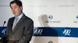 SNC-Lavalin Shares Plummet On Probe Of $35 Million In