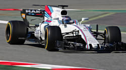 Bombardier s'amène en Formule 1... avec Lance