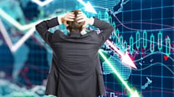 Canada, China Flashing Warning Signs Of Financial Crisis: