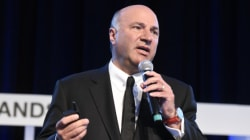 Kevin O'Leary Wants To Be Canada's American Prime
