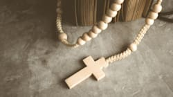 Le crucifix, fort symbole de