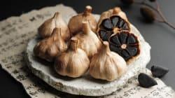 Come cucinare con l'aglio nero, che non è quello che