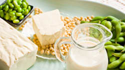 Breast Cancer Patients Who Eat Soy Are More Likely To