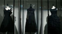 Les silhouettes aux noirs multiples chez