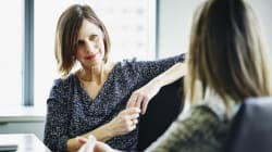 Your Mentorship Can Help Shape The Next Female
